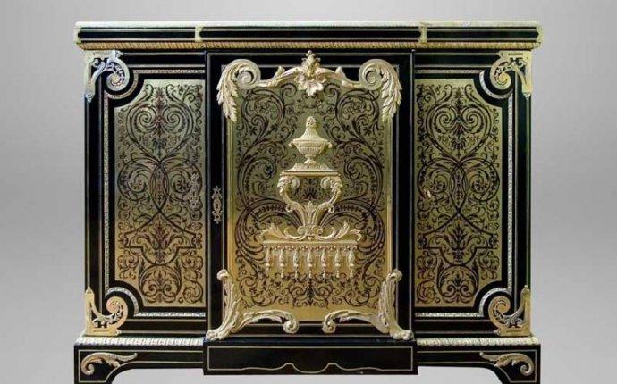Антикварная мебель в стиле ампир — коллекция пользователя