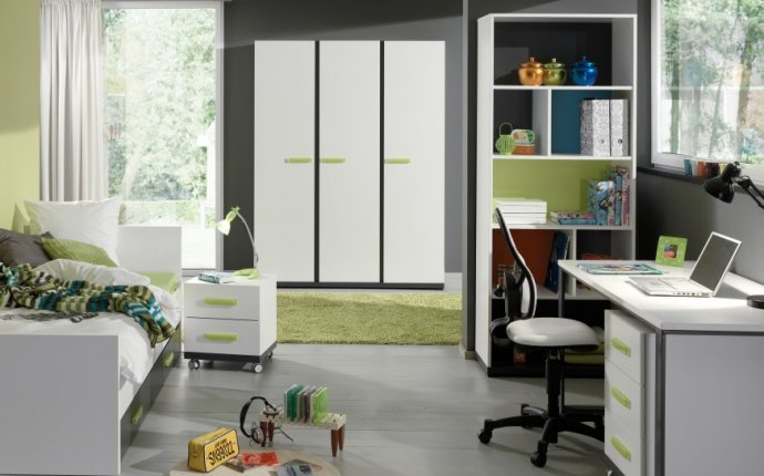 Детская мебель трансформер для двоих детей