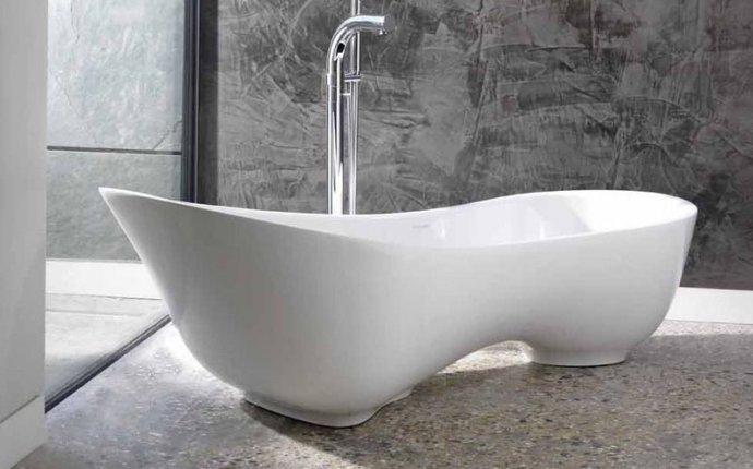 Дизайнерская мебель для ванной комнаты – от минимализма до барокко