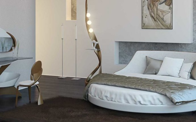 Дизайнерская мебель ручной работы притягивает взгляды