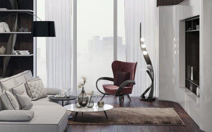 Дизайнерская мебель с доставкой в любую точку страны