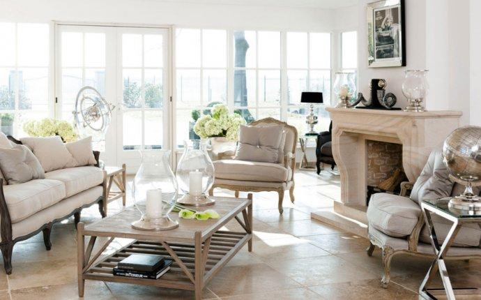 Как применить антикварную мебель в современном интерьере: 7