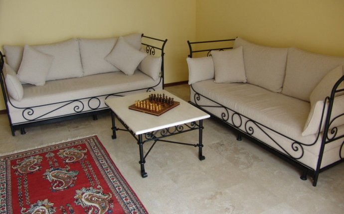 кованая мебель для гостиной: Договорная - Мебель для гостиной