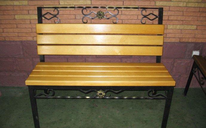 Кованая мебель для интерьера - купить в Новосибирске - Мир