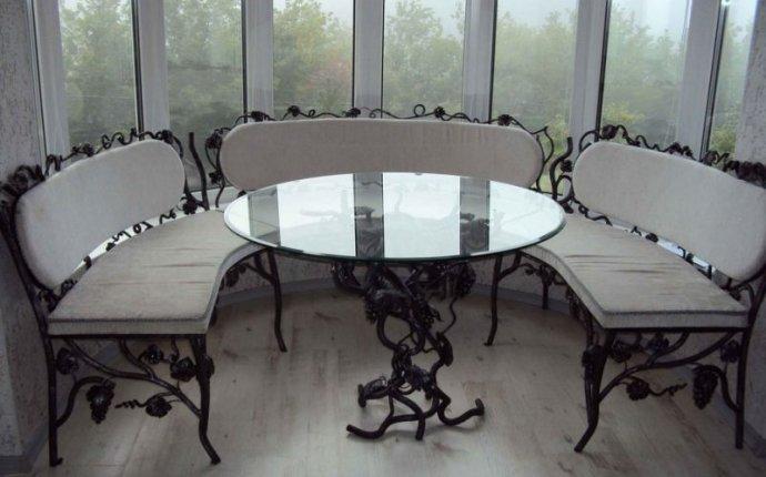 Кованная мебель любой сложности - Пенза - Мебель для дома