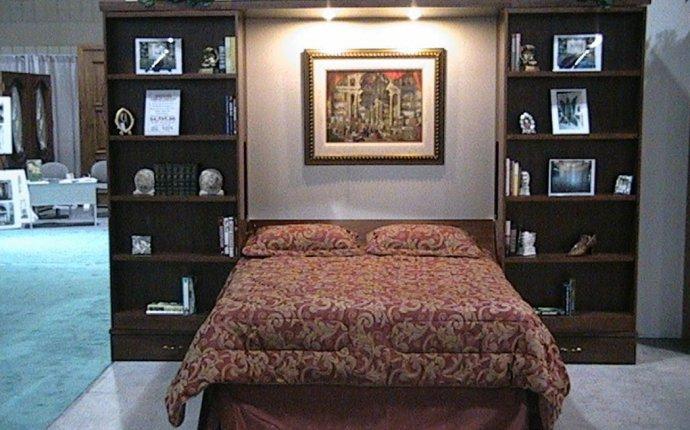Кровать трансформер - Мебель трансформер