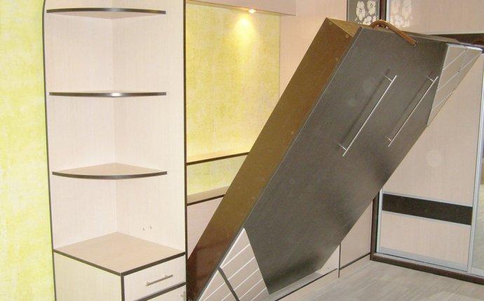 Кровать-трансформер своими руками » О мебели – портал о мебели и