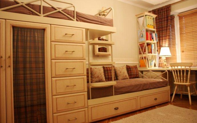 Мебель для подростковой комнаты купить на заказ в Минске: фото и