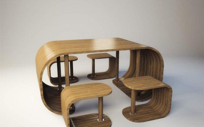 Мебель из фанеры: дизайнерская, корпусная, авторская