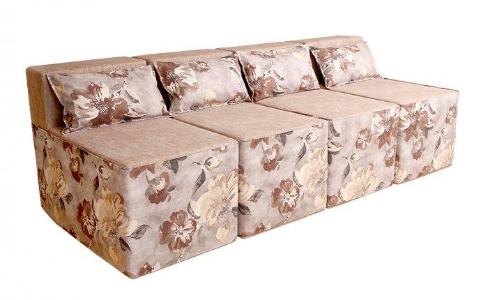 Модульная мягкая мебель | ЛИДЕР