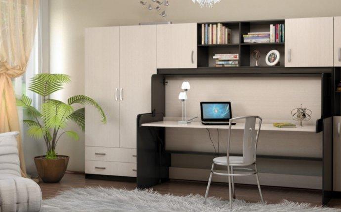 Молодежная модульная комната Ставрополь - Мебель в Cтаврополе