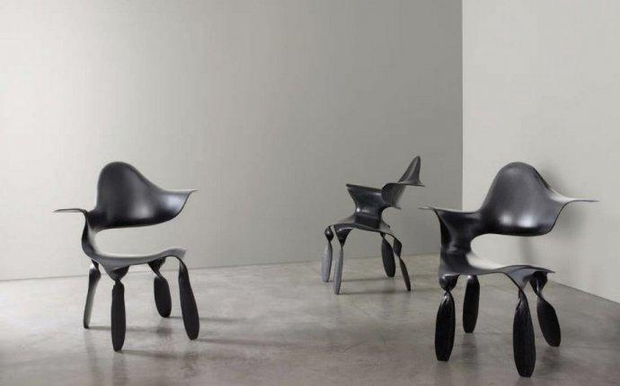 Необычная дизайнерская мебель Adele-C от Ditalic