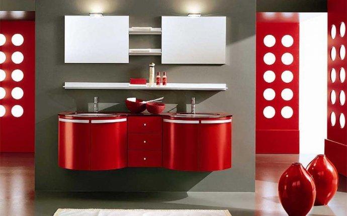 Необычная мебель для вашей ванной комнаты, дизайнерские идеи