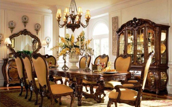 Особенности антикварной мебели | Все о дизайне интерьера