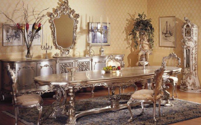 ремонт антикварной мебели в Москве
