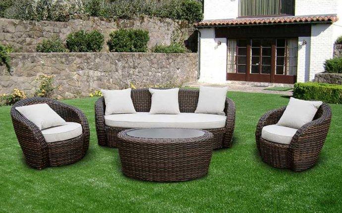 Садовая и кованная мебель, фигуры и скульптуры для дома, сада и дачи