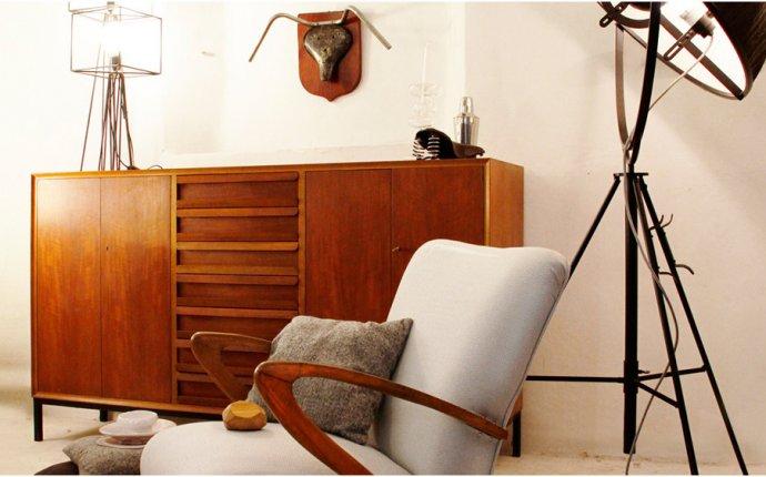 Современная антикварная мебель (с 1950 года) Archives