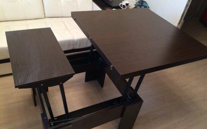 Стол-трансформер Много мебели - «Стол-трансформер Много мебели