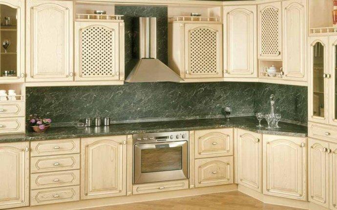 Угловые кухонные гарнитуры (42 фото) (образцы, эскизы), модели с