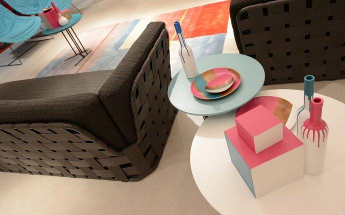 VARASCHIN - Дизайнерская мебель